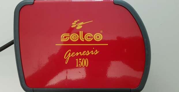 Saldatrice ad inverter SELCO – Genesis 1500