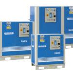 Compressori rotativi a vite serie PHO-PHV-Inverter -PHK-PVB-C-F-D11 e PD11