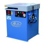 Pinzatrice automatica AR Italia con funzionamento idraulico/pneumatico per la produzione di riccioli serie AR/14 e AR/14S