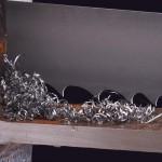 Lame a nastro per il taglio dei metalli in genere