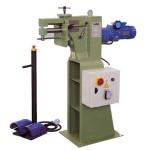 Bordatrice per lamiera Hillus ad azionamento elettrico - Modelli 181 Jolly-Java-Orion-Mercur/Ol