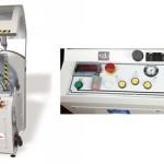 Pannello di controllo per troncatrice ABCD modello Maxima-S