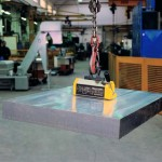 I sollevatori Serie Max-X assicurano grande forza concentrata e costante a tempo indefinito