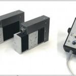 Oscillatore lineare ad inversione elettronica e regolazione analogica - Modelli DTE80\180