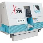 Segatrice a controllo numerico Imet a doppia colonna Modello X-Tech 320