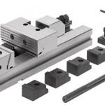 """Morse di precisione in acciaio con profilo ad """"H"""" - Cod. M028"""