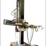 Manipolatori ad assi cartesiani - Modelli AL-Power Micro - Mini - Midi