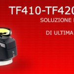 TF410 - TF420 - TF430 - Soluzione di marcatura laser a fibra di ultima generazione